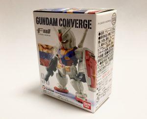 RX-78-2 GUNDAM 箱
